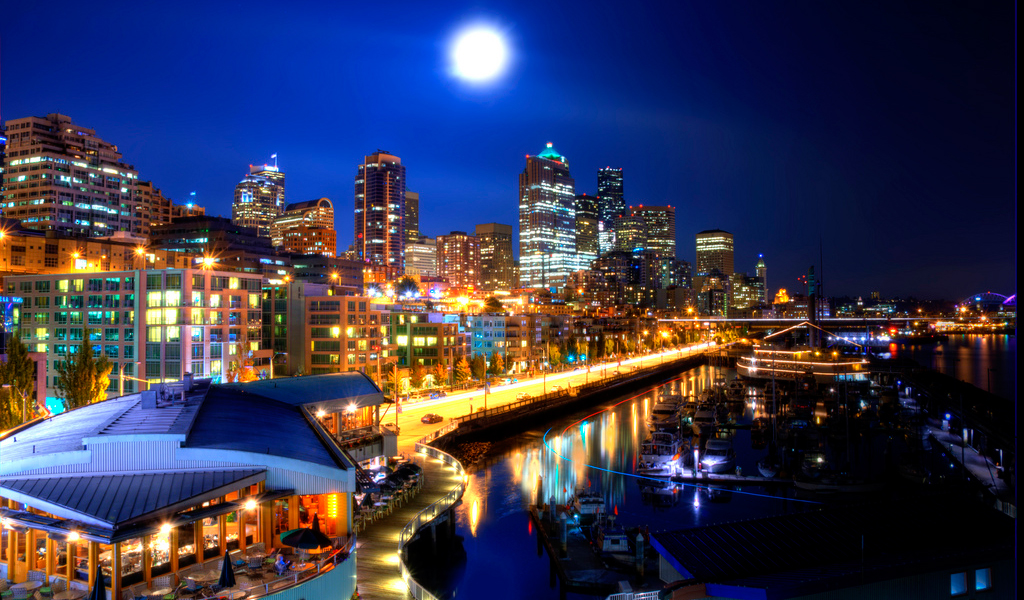 Seattle WaterfrontSEATTLE   D3 Travel Company. Restaurants Downtown Seattle Waterfront. Home Design Ideas